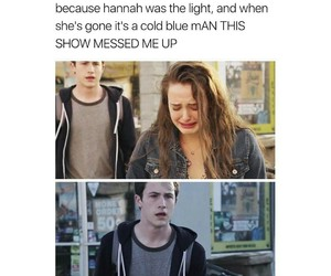 quotes, suicide, and 13reasonswhy image