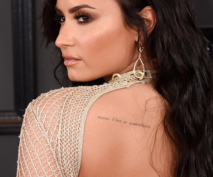 actress, demi, and demi lovato image