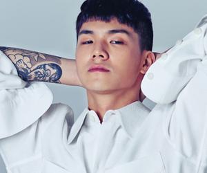 k-pop, ricky, and niel image