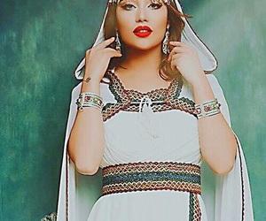 Algeria, fashion, and girl image