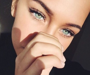 blonde, goals, and blueeyes image