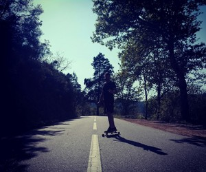 boy nature and long+board image