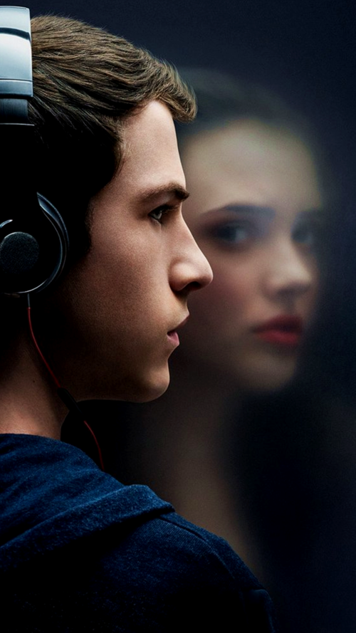 Image About Wallpaper In 13 Reasons Why By