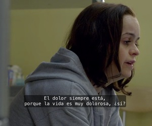 orange is the new black, quote, and pennsatucky image