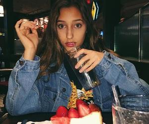 fashion, girl, and hailey sani image