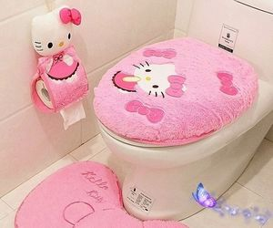 bathroom, beautiful, and cover image