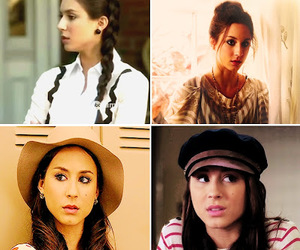 spencer, pretty little liars, and troian bellisario image