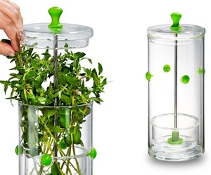 kitchen gadgets, cool gadgets, and garden image