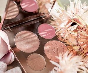 beauty, blush, and collaboration image