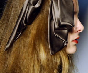 bow, sportmax, and ss 08 image
