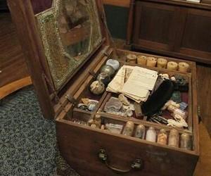 kit, magic, and potion image