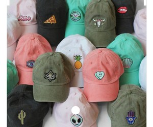 hats and cap image