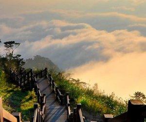 taiwan and yushan national park image