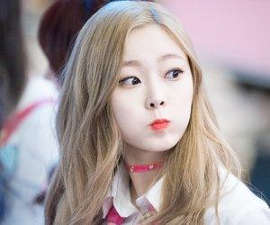 idol, kpop, and eunwoo image