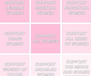 equality, girls, and quotes image