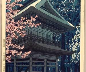 art, japanese art, and kasamatsu shiro image