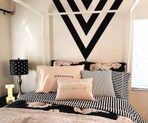 college, Dream, and room image