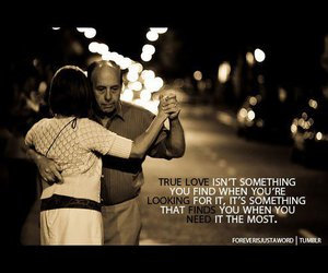 love, text, and true love image