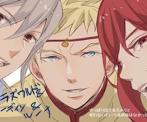 anime, combat, and selena image