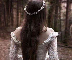 princess, royal, and old years image