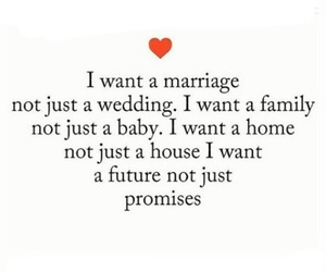 marriage, quotes, and love image