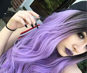 synthetic wigs, synthetic lace front wigs, and everydaywigs image