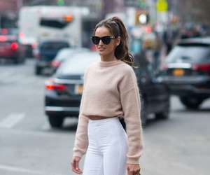 fashion and Izabel Goulart image