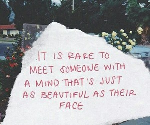 quotes, beautiful, and face image