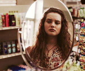 selena gomez, teenager, and 13 reasons why image
