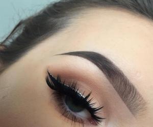 eye, style, and fashion image