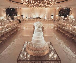 wedding, goals, and love image
