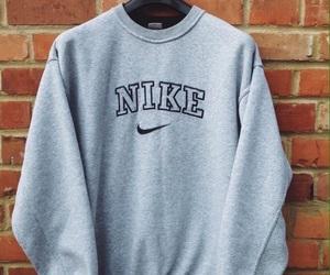 nike, fashion, and sport image