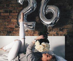 fashion, birthday, and 26 image