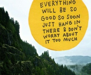 quote, life, and good image