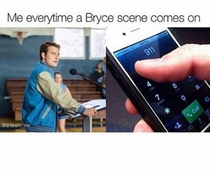 13 reasons why, funny, and show image