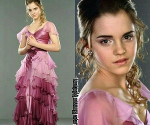 emma watson and hermione granger image