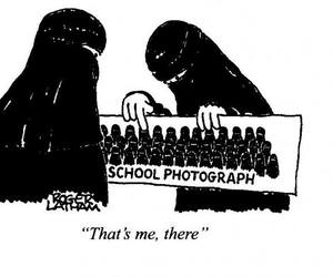 funny, islam, and muslim image