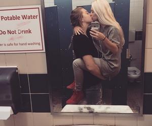 lesbian, lgbt, and love image