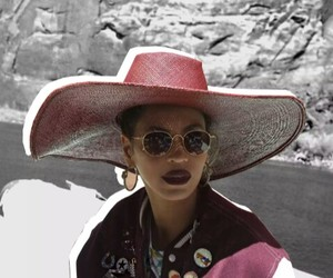 beyonce knowles, carter, and knowles image