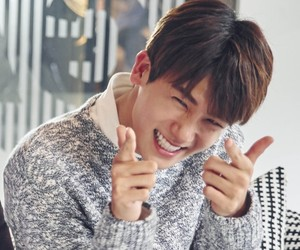 actor, korean, and park hyung sik image