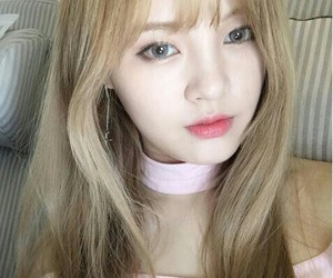beauty, kpop band, and korean girl image