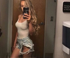 gorgeous, site model, and aspen mansfield image