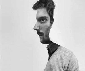 man and funny image