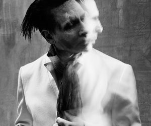 Marilyn Manson, manson, and marilynmanson image