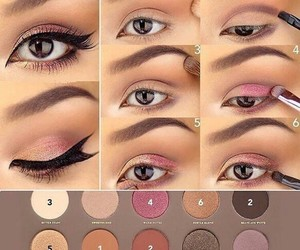 diy and make up image