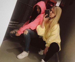 goals and loren gray image