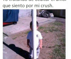 amor, divertido, and crush image