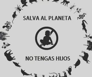 baby, planeta, and bio image