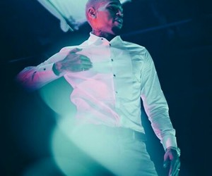 breezy, privacy, and chris brown image