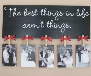 diy, gift, and wedding image